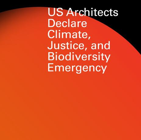 US Architects Declare