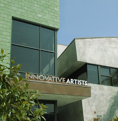 Innovative Artists