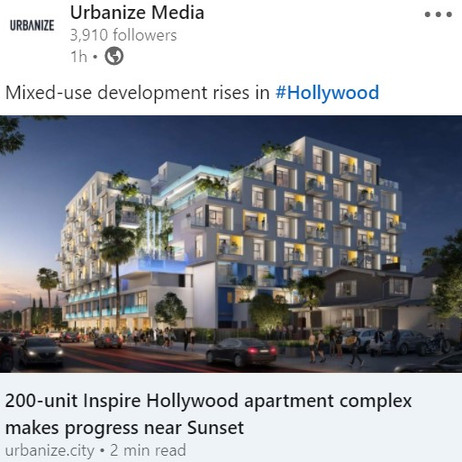 Inspire Hollywood