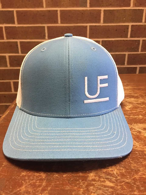 Richardson Cap- Light Blue