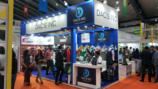 DAC Inc @ DIDAC India 2019