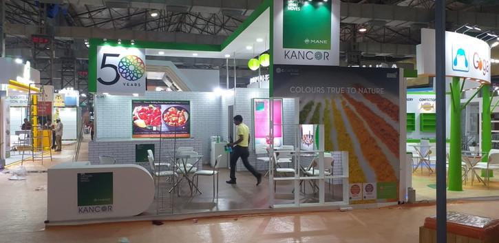 Kancor @ FI India 2020