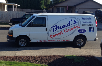 Home Brad S Carpet Cleaning