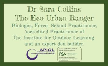 The Eco Urban Ranger