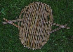 Willow platter