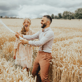 TINY WEDDING TAUNUSSTEIN. TAMARA & ERFAN