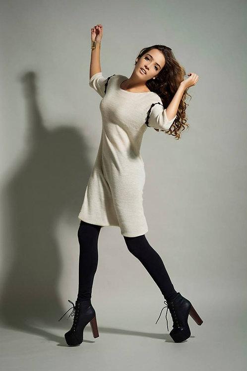 Long Alpaca sweater