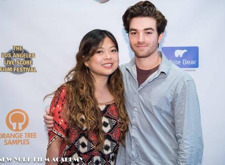 LA Live Score Film Festival