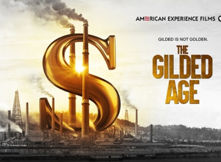"""""""The Gilded Age"""" airs February 6th on PBS"""
