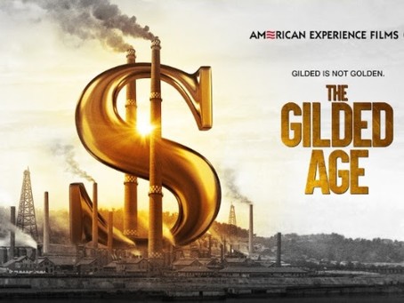"""The Gilded Age"" airs February 6th on PBS"