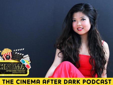 'Cinema After Dark' podcast interview