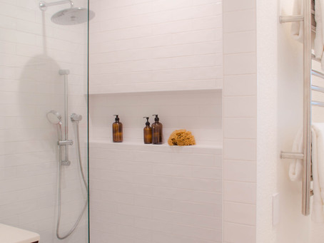 How to Save on a Bathroom Renovation (and where you shouldn't!)