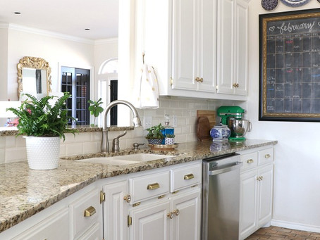 Kitchen Design Plans: Updated