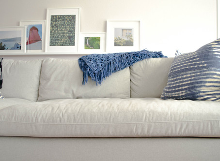 Five Tips for Choosing the Right Couch