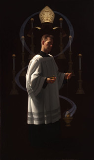 The Ordination Series: Acolyte