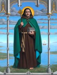 St. Brendan the Navigator
