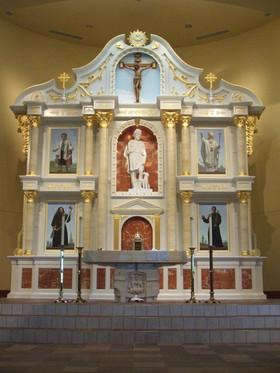 St. Rocco Church, Avondale, PA