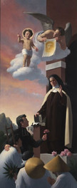 Sant Therese of Lisieux