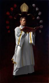 The Ordination Series: Deacon