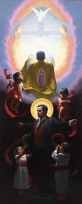 Blessed Father Miguel Pro