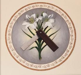 St. Joseph Medallion