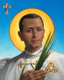 Fr. Ragheed Ganni, Servant of God