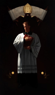 The Ordination Series: Lector