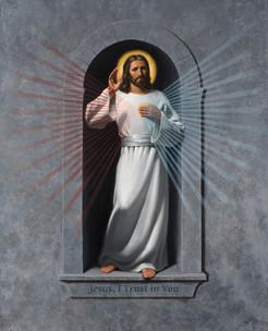 Divine Mercy