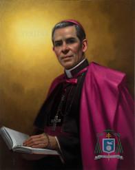 Venerable Archbishop Fulton Sheen