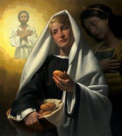St. Frances of Rome