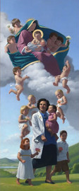 Saint Gianna Molla,