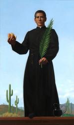 Saint Toribio Romo