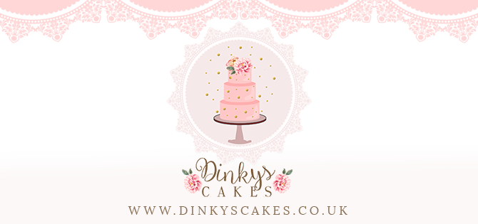 Welcome to Dinkys Cakes