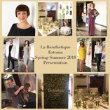 """She's a lady"" & ""Botanique pure nature"" new collection La Biosthetique. News and training with Maître_ Alexander Dinter & Andrea Bennett.jpg"