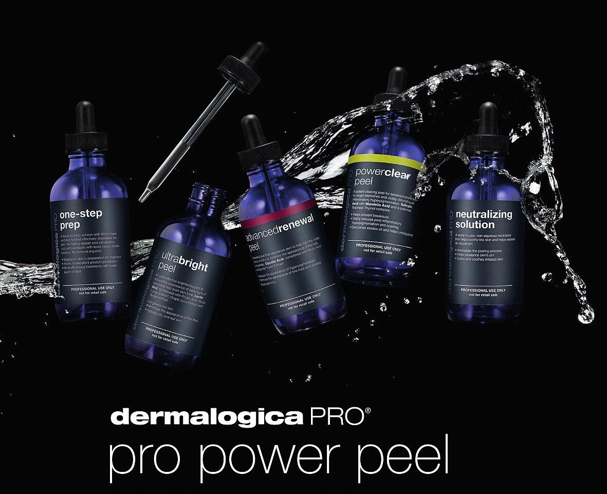"""Dermalogica """"Pro Power Peel 30"""""""