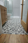 Tile Backing Material in Wet Areas
