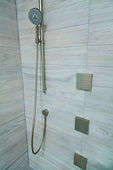 Low Flow Shower Systems