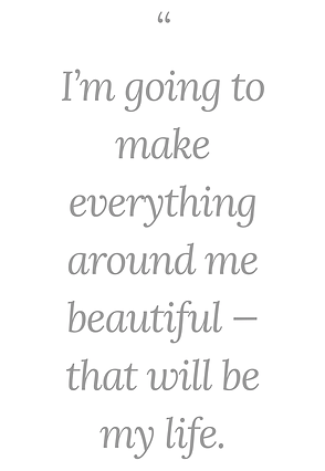 Quote, Words, Beautiful, Life, Everything, Lifestyle Styling, Event Planning, Event Planner, REGHANBLAKE, Grey, White