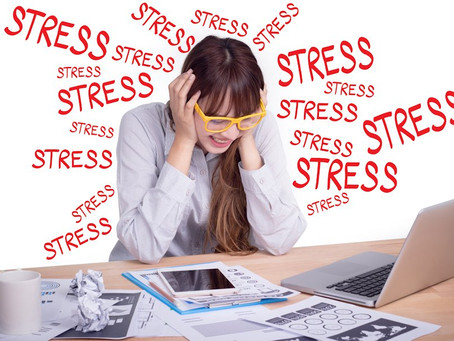 An Ayurvedic Guide to stress management