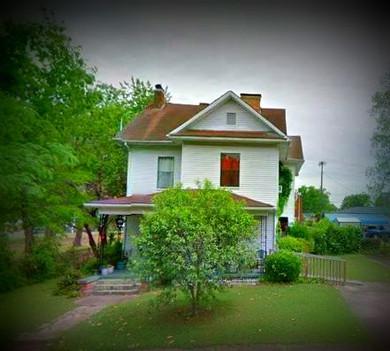 Mary's House