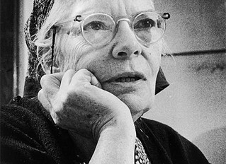 Dorothy Day: Model of Mercy