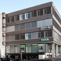 Geschäftshaus Aarau