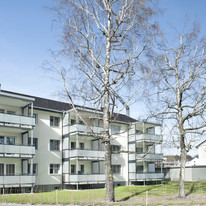 Mehrfamilienhaus Unterentfelden
