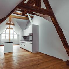 Altstadthäuser Aarau
