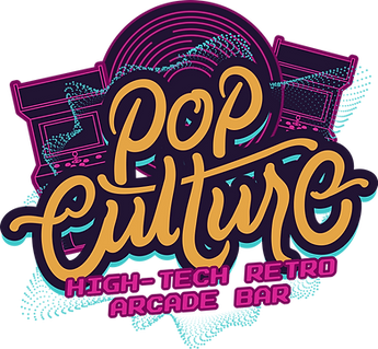 FULL LOGO  w_out glow_Pop Culture Logo.p