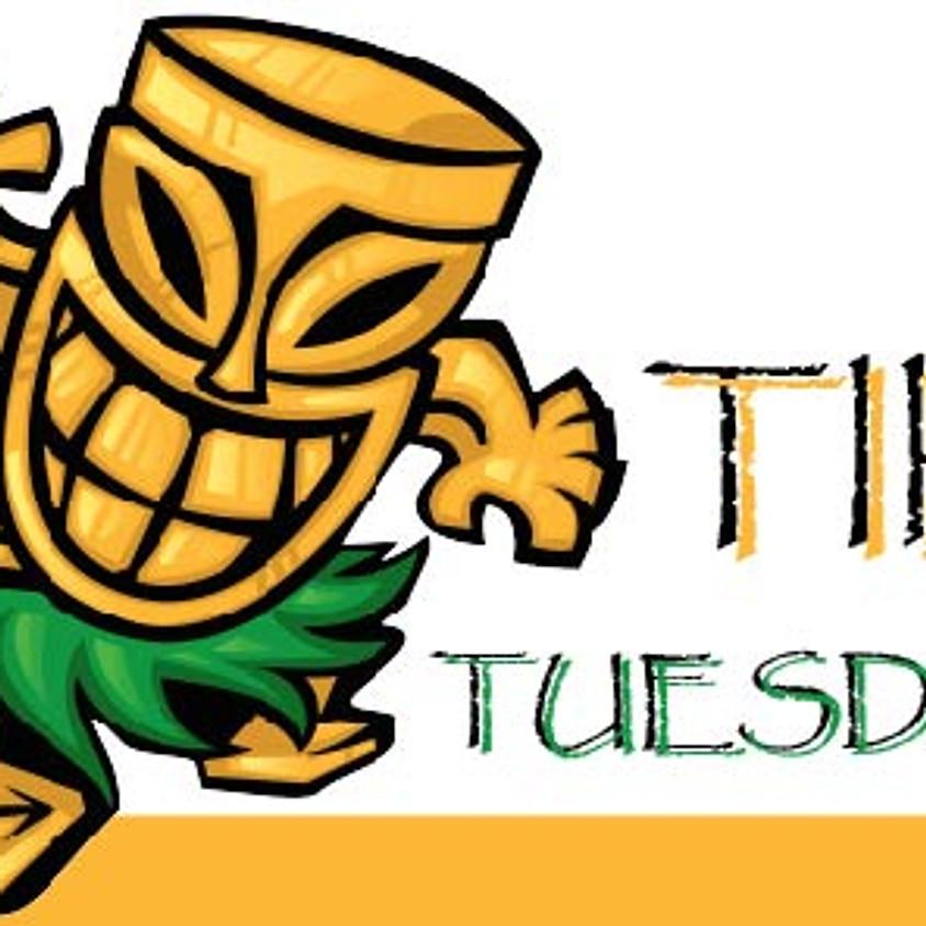 Tiki Tuesday @ The Revelry