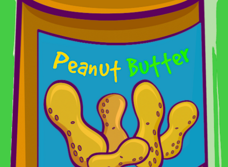 Warning – New Peanut Butter Could Kill Your Dog