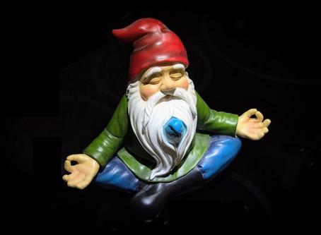 Meditation Myth