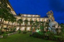 Bali Om Ham Hotel