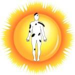 sun body